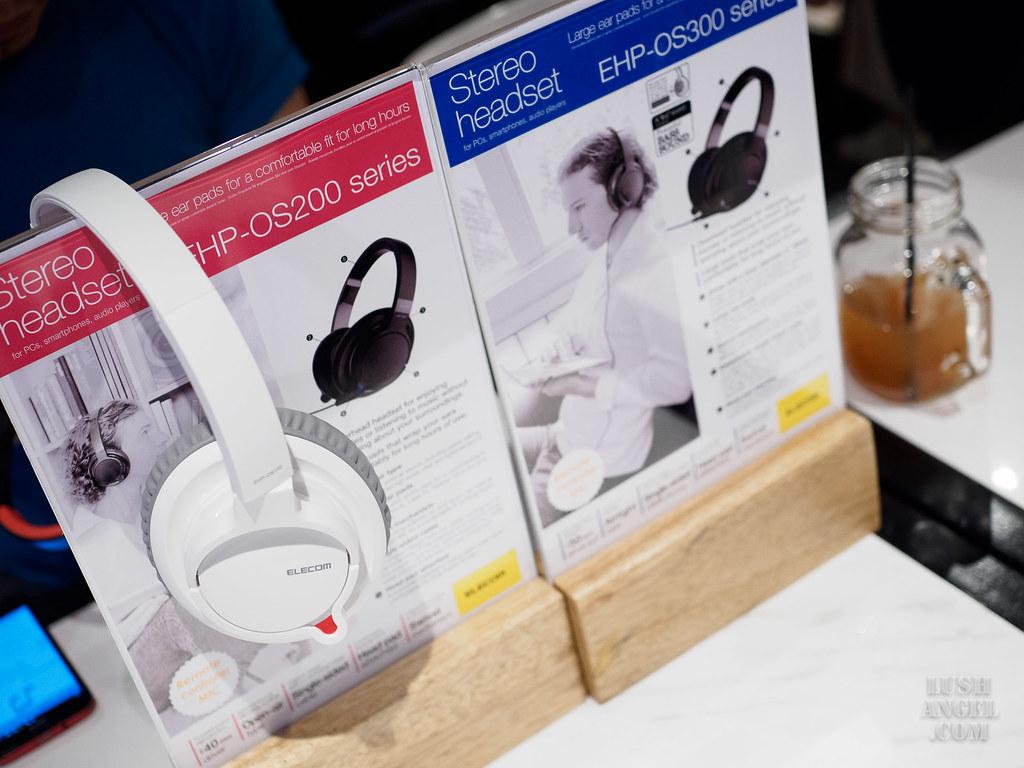 elecom-headphone