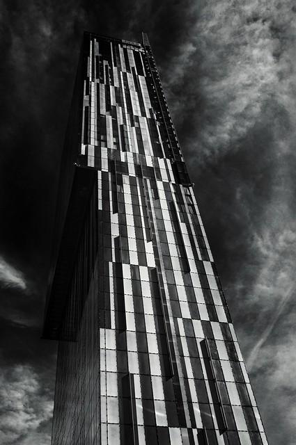Manchester Noir.