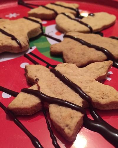 @unislimclubs Christmas Cookies 🎅🌲 Don't They Look Amazing?   #dessert #food #desserts #TagsForLikes.com #yum #yummy #amazing #instagood #instafood #sweet #chocolate #cake #icecream #dessertporn #delish #foods #delicious #tasty #eat #