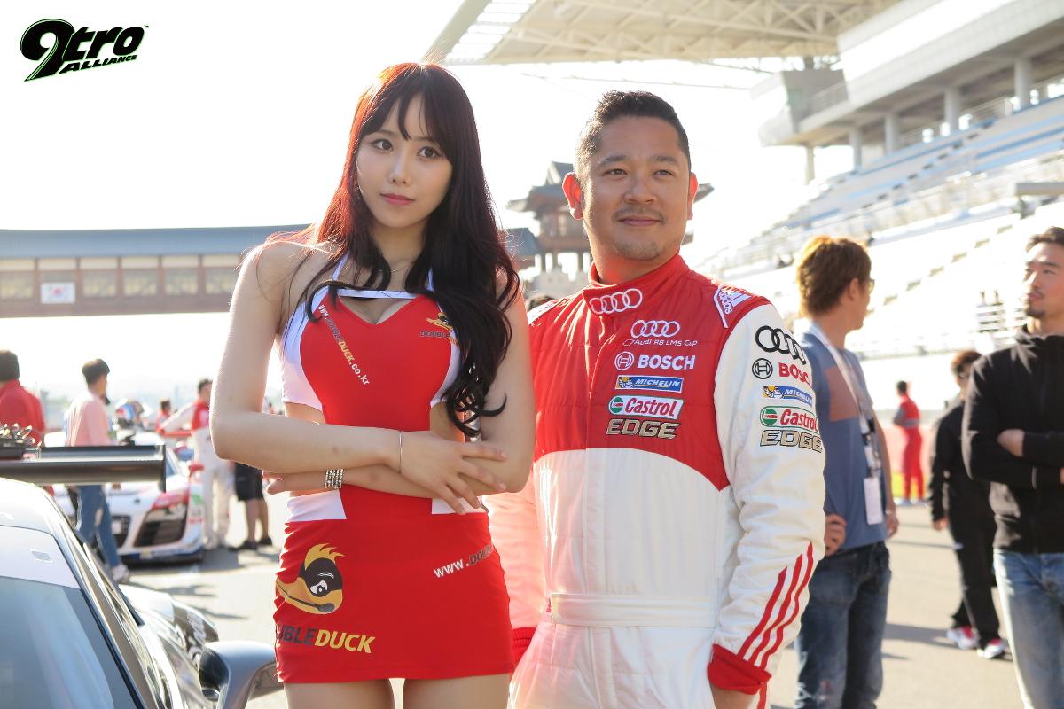 Asian Festival of Speed 2015 Nitsuga
