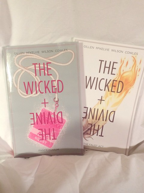 Heavy on Fashion Shopping/gift guide: Holiday 2015- The Wicked + The Divine