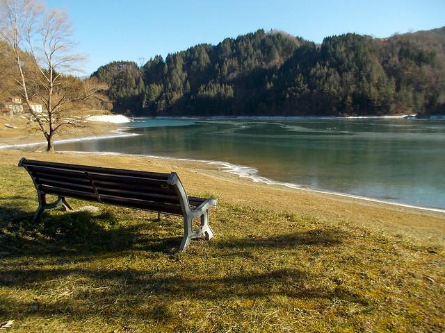 gramolazzo lake, Nikon COOLPIX S01