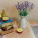 SL150117 Still Life Lavender 04 by Sh4un65_Artistry