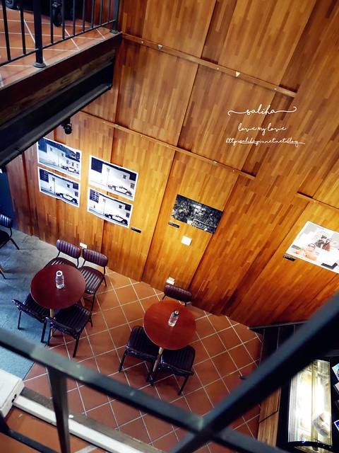 台北迪化街老房子老屋咖啡館推薦保安84 (26)