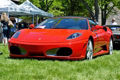 2004-09 Ferrari F430,
