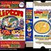 Lipton - Zoopman Giggle Noodle Soup - 4 oz prepared soup mix box - 1973 by JasonLiebig