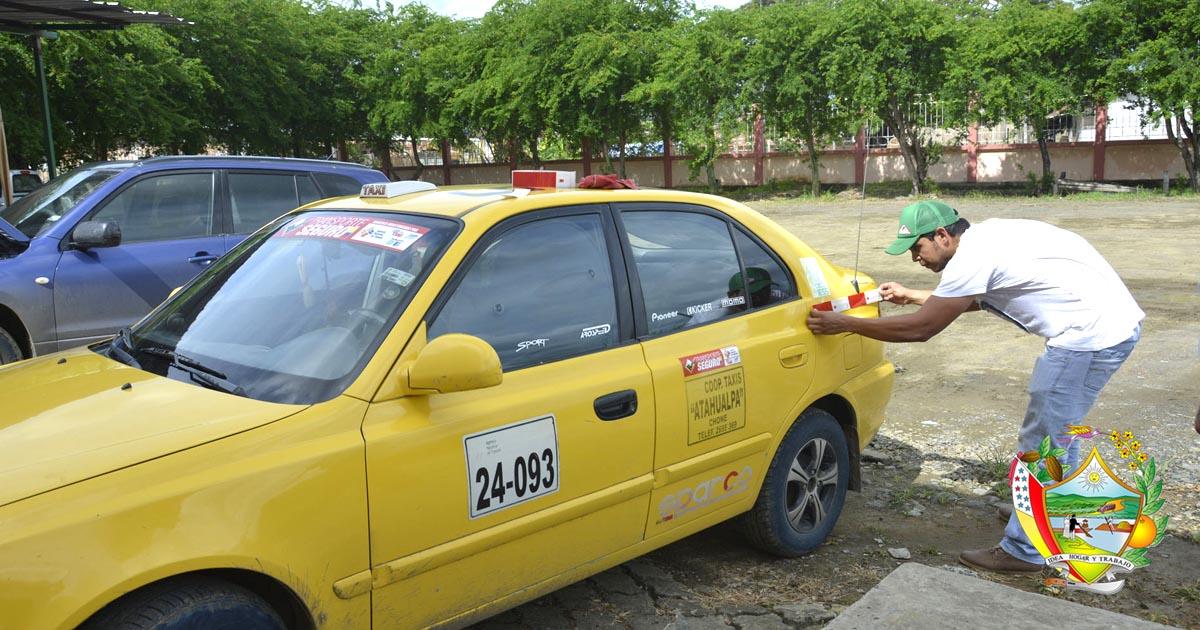 Matriculación vehicular se realiza con normalidad