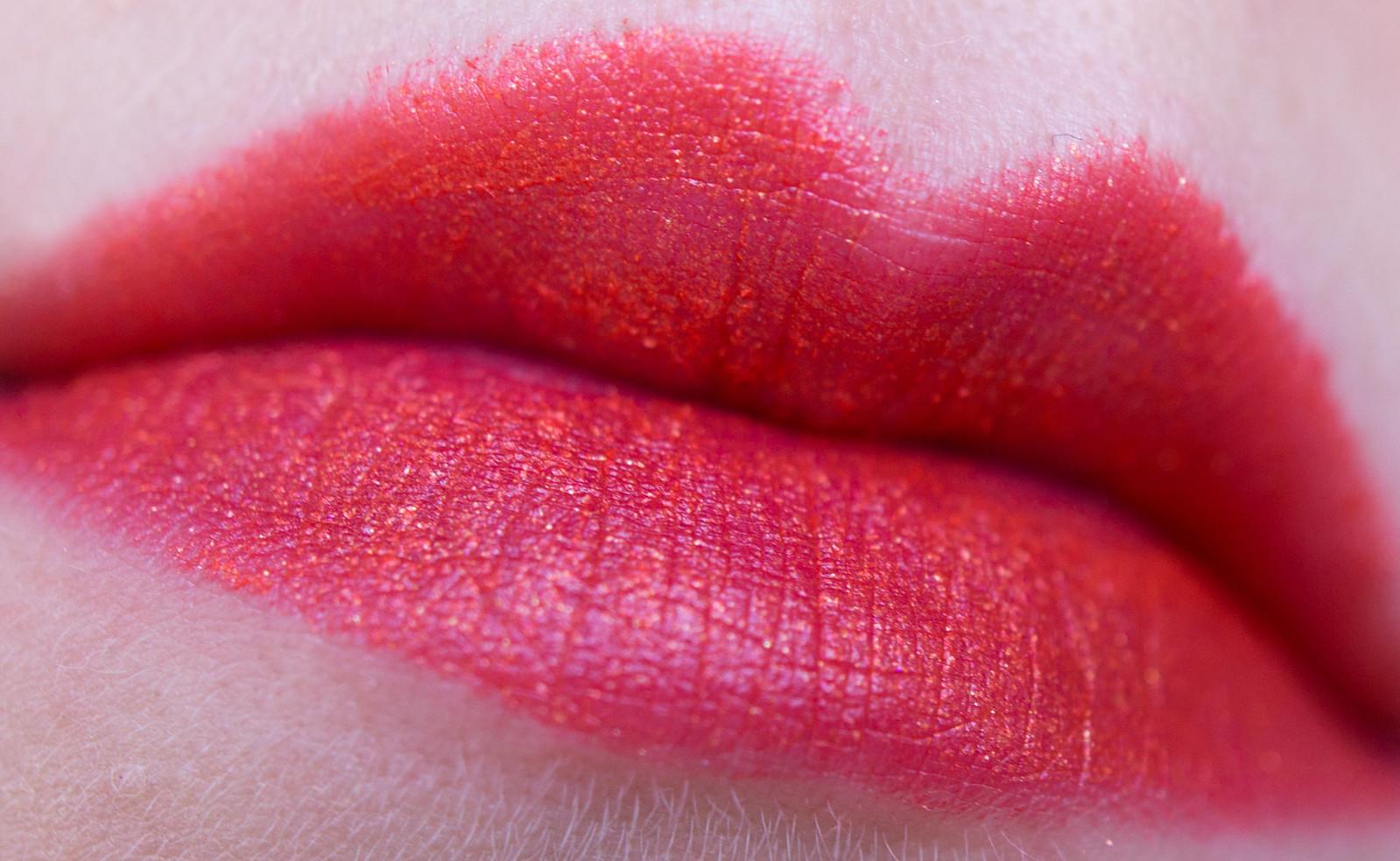NoUBA Velvet Touch Lipstick #15