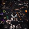 Birdy - Hocus Pocus - Arcade Key by Dani @ Birdy/Foxes/Alchemy