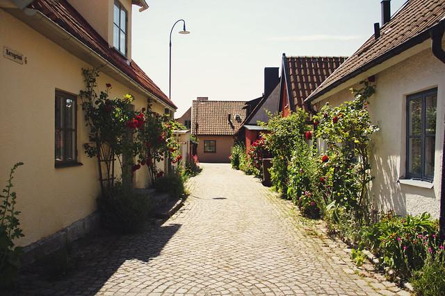 #589 Gotland - Visby