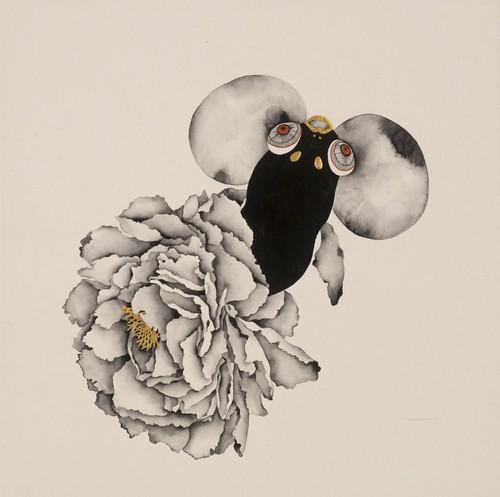 藝術家作品|陳卉穎 Hui - Ying Chen