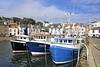 Pittenweem Harbour by billmac_sco