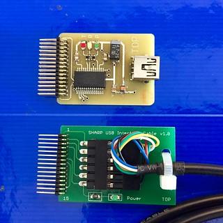 USB Interface Cable Comparison