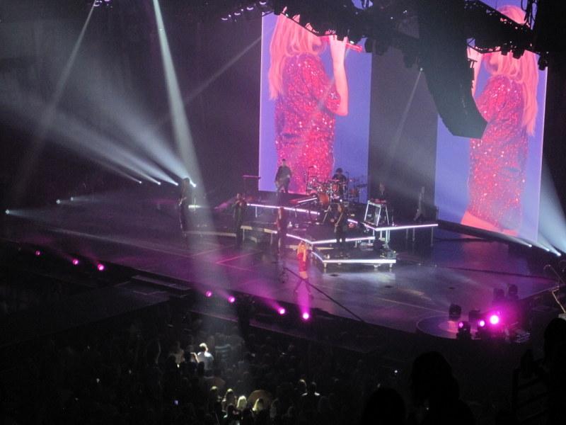 Shania Concert (7)