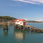 Old Mumbles Lifeboat Station
