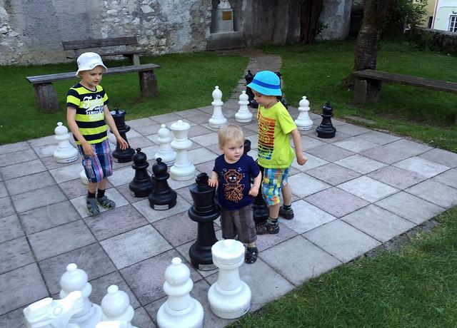 Hallstatt šahs