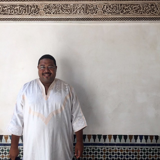 Our Guide, Mohammed