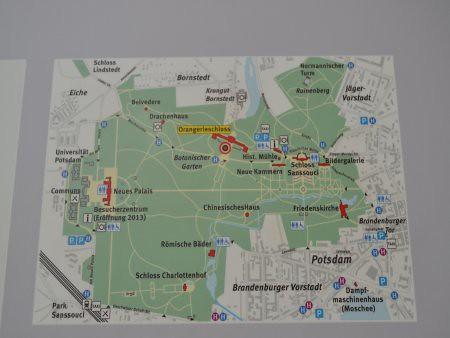 parc sanssouci 6 obiective turistice potsdam