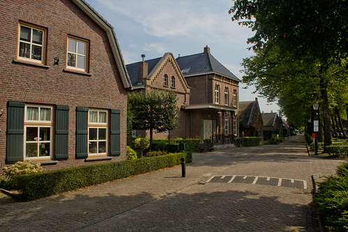 Dongen Vaart - Vaartweg