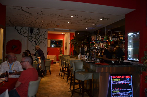 Bournemouth Cristallo Restaurant Sept 15 (1)