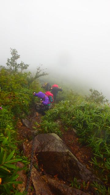 下蒜山登山 (47)