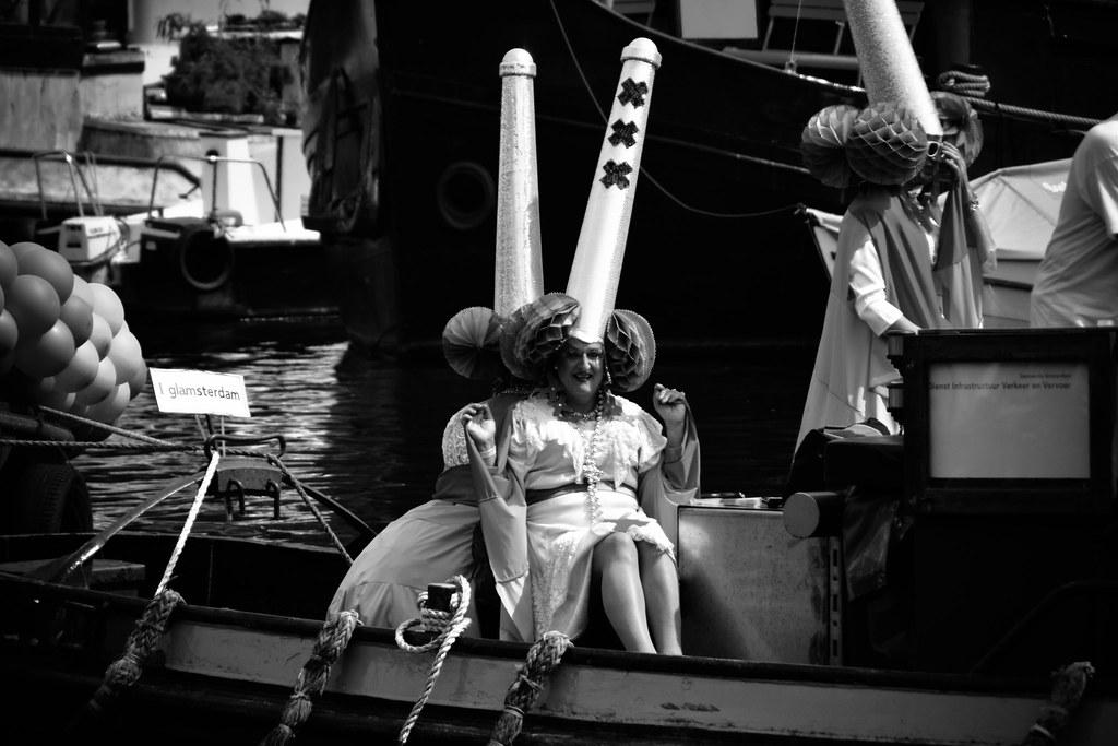 Canal Parade-2003