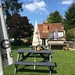 Small photo of Abinger Hatch beer garden
