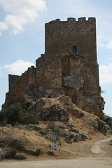 Castelo de Algoso,Vimioso