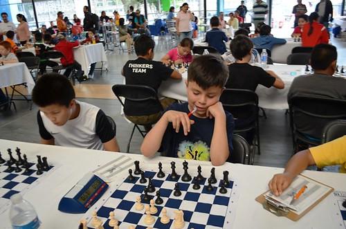 Copa Independencia 2015 - Ronda 6 Infantil