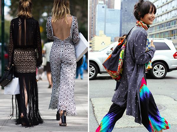 NYFW Spring 2016 Street Style