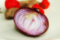 Stained Onions