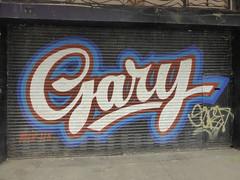 Gary Stranger