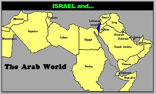 Israel & Arabs