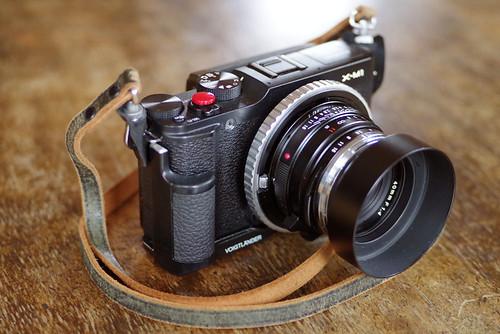 Voigtlander Nokton 40mm1.4_01