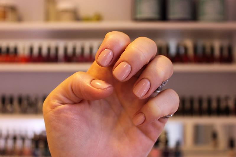 NU Waxing Worksop Manicure-6