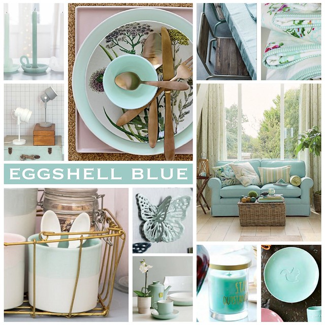 Eggshell Blue