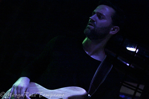 El Octavo Pasajero en concierto