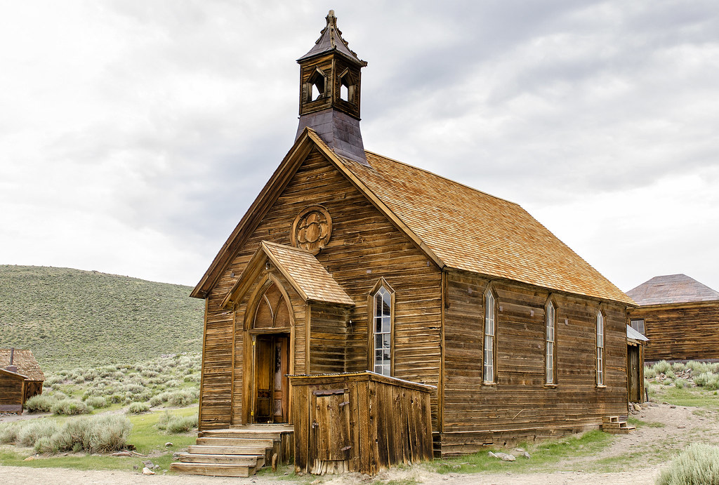 Methodist Church - 1882