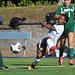 2015 Women's Soccer Action