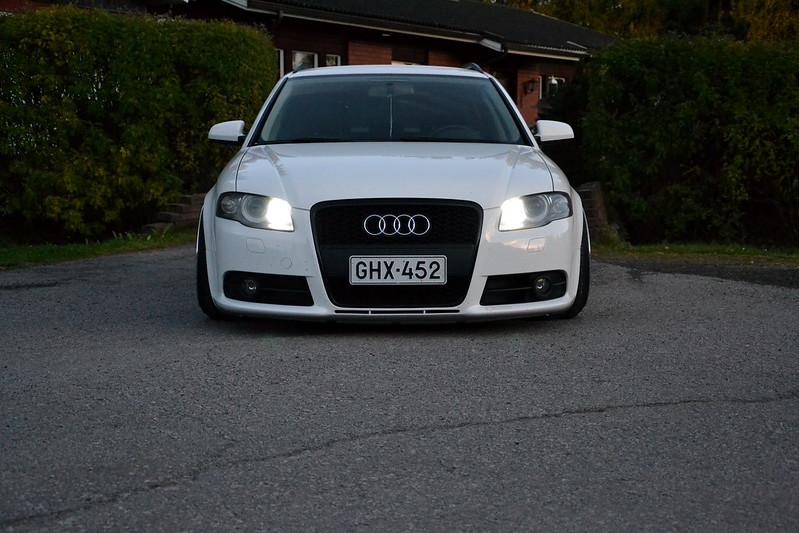 Zoml: Audi A4 B7 Avant //Mätäs Crew - Sivu 2 21932425352_d9b4685df7_c
