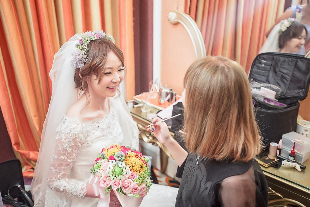 台北婚攝推薦-婚禮攝影-婚禮紀錄