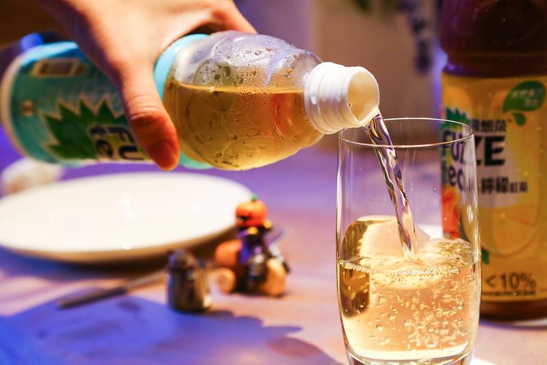 FUZE tea.FUZE tea記者會.可口可樂FUZE tea.FUZE tea飲料那裡賣.FUZE tea販賣地址.FUZE tea飛想茶口味.檸檬紅茶雪梨鼠尾草芒果鮮甘菊