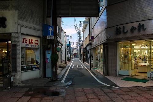 Takasaki city