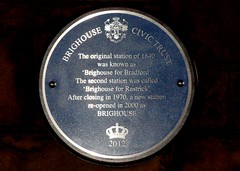 Photo of Blue plaque № 40445