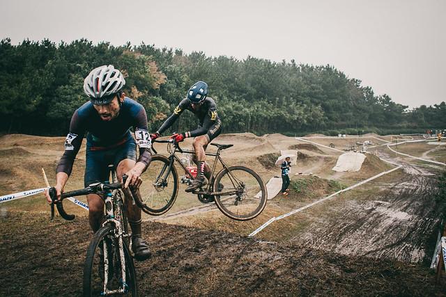 Star Light Makuhari Cyclocross Race