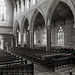 St Davids Cathedral Hobart by B Rogers