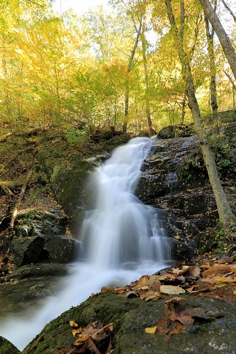 longexposure travel trees usa mountains nature canon landscape outdoors virginia waterfall outdoor hiking fallcolors nationalforest nd blueridgeparkway crabtree appalachiantrail 2015 georgewashingtonnationalforest 5dmkiii photosbymch