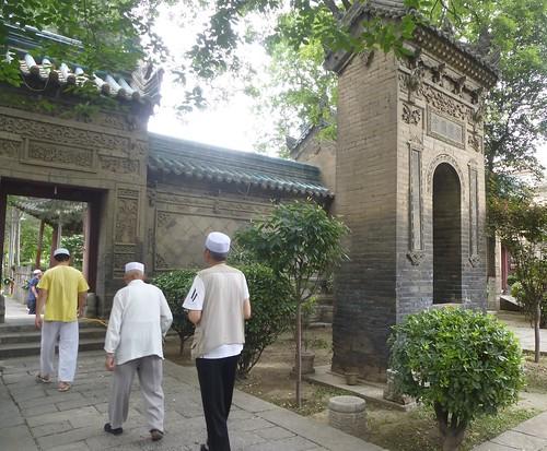 CH-Xian-Mosquée (10)