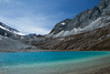 Milky Lake, altitude 4700m 牛奶海 海拔4700米 by CLY8