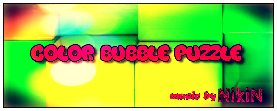 Color_Bubble_Puzzle